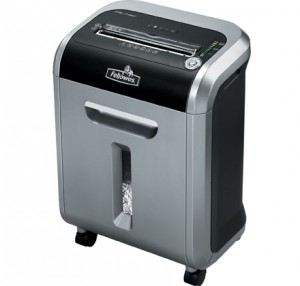 Paper Document Shredders: Fellowes Tears it Up!