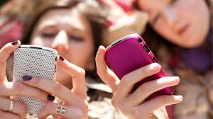 girls phones summer